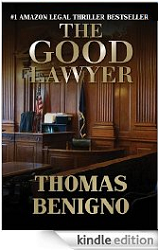 The Good Lawyer 131 FREE Kindle eBook Downloads