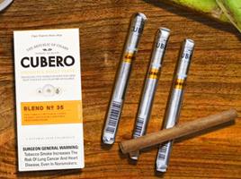 cubero-cigar