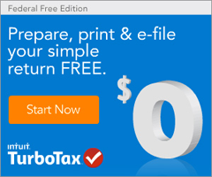 intuit TurboTax FREE Online Tax Preparation and Filing