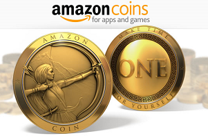 Amazon Coins 500 FREE Amazon Coins for Kindle Fire Owners