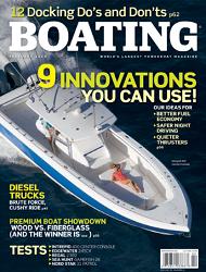 Boating Magazine FREE Subscription to Boating Magazine