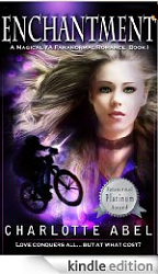 Enchantment 105 FREE Kindle eBook Downloads