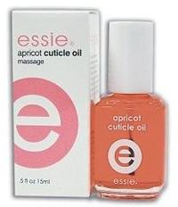 Essie Apricot Cuticle Oil FREE Essie Apricot Cuticle Oil Sample