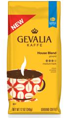 Gevalia HouseBlend FREE Gevalia Coffee Sample Pack (New)