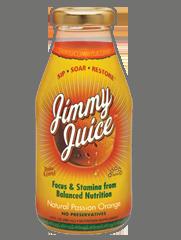 Jimmy Juice FREE Sample of Jimmy Juice