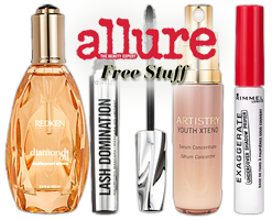 June Allure HOT FREE Full Sized Beauty Products From Allure on 6/6 6/9