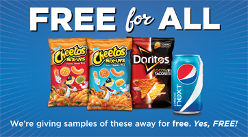 Kroger Pepsi Next and Doritos FREE Pepsi Next and Bag of Doritos or Cheetos at Kroger Stores on 5/17