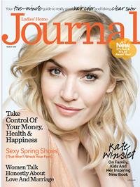 Ladies Home Journal Magazine111 FREE Subscription To Ladies Home Journal Magazine