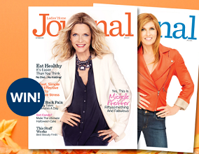 Ladies Home Journal Sweepstakes