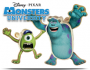 Monsters University Scarers