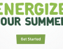 RB Unilever Energize Your Summer