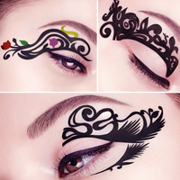 Temporary Eyeliner Tattoo Stickers FREE Temporary Eyeliner Tattoo Stickers