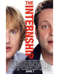 "The Internship FREE ""The Internship"" Movie Screening Tickets"
