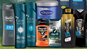 Unilever Products FREE Unilever Coupon Book (Call In)
