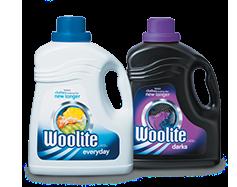 Woolite FREE Woolite Sample Pack