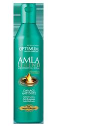 Amla Legend Damage Antidote Oil Moisturizer FREE Sample of Amla Legend Damage Antidote Oil Moisturizer