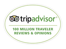Free TripAdvisor Car Magnet FREE TripAdvisor Car Bumper Magnet