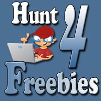 Hunt4Freebies FB