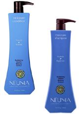 Neuma Shampoo and Conditioner FREE Neuma Shampoo and Conditioner Samples at 2PM EST