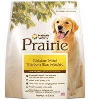 Prairie Dog Food FREE Prairie Dog Food Sample