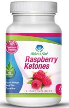 Raspberry Ketones Bottle