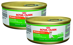 Royal Canin Wet Food for Small Dogs FREE Can of Royal Canin Wet Food for X Small Dogs