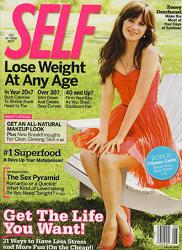 Self Magazine FREE Subscription To SELF Magazine