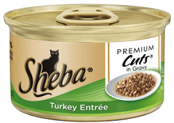 Sheba Cat Food FREE Can Of Sheba Cat Food
