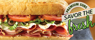 FREE Subs at Quick Chek on 6/21 - Hunt4Freebies