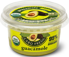 Cabo Fresh Product FREE Cabo Fresh Guacamole Product Coupon at Kroger Stores