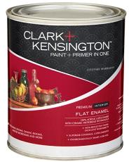 Clark Kensington Paint FREE Quart of Clark + Kensington Paint at Ace Hardware on 8/10