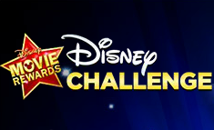 Disney Movie Reward Challenge 5 FREE Disney Movie Reward Bonus Points