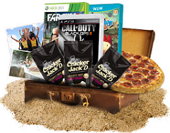 GameStop Giveaway