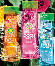 Herbal Essences Body Burst FREE Herbal Essences Body Wash Sample