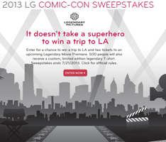 LG-Comic-Con-Sweepstakes