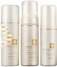 Pureology Highlight Stylist Products