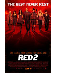 Red2 FREE Red 2 Advanced Movie Screening Tickets (Select Locations)