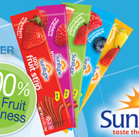 SunRype FruitStrip FREE SunRype FruitStrip Coupon