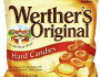 Werthers Original Candy Bags