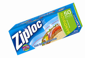 FREE Ziploc Sandwich Bags from...