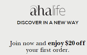 Ahalife Credit