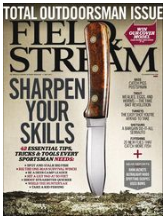 Field and Stream Magazine FREE 2 Year Field & Stream Magazine Subscription