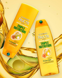 Garnier-Fructis-Triple-Nutrition-Shampoo-and-Conditioner