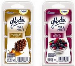 Glade Wax Melts1