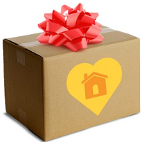 UPS Gift