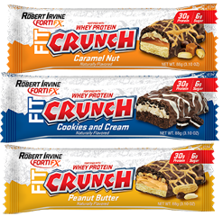 fit crunch bars FREE Fit Crunch Bar Sample