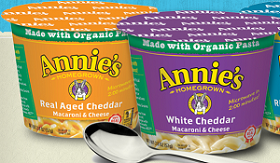 Annies Microwavable Macaroni and Cheese Cup