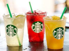 BOGO Starbucks Refreshers Beverage Voucher FREE Voucher for BOGO FREE Starbucks Refreshers Beverage