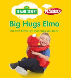 Big Hugs Elmo Hunt4Freebies Big Hugs Elmo Giveaway