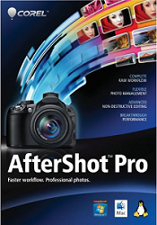 Corel AfterShot Pro FREE Corel AfterShot Pro for PC or Mac Download
